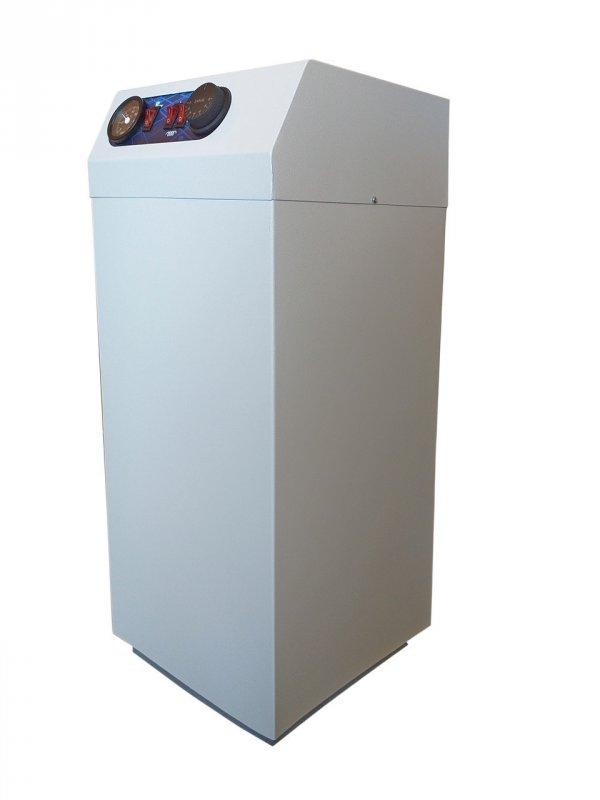 Котел электрический напольный ТМ NEON серии PRO Grade 9 кВт/380в. Модульный контактор (т.х)