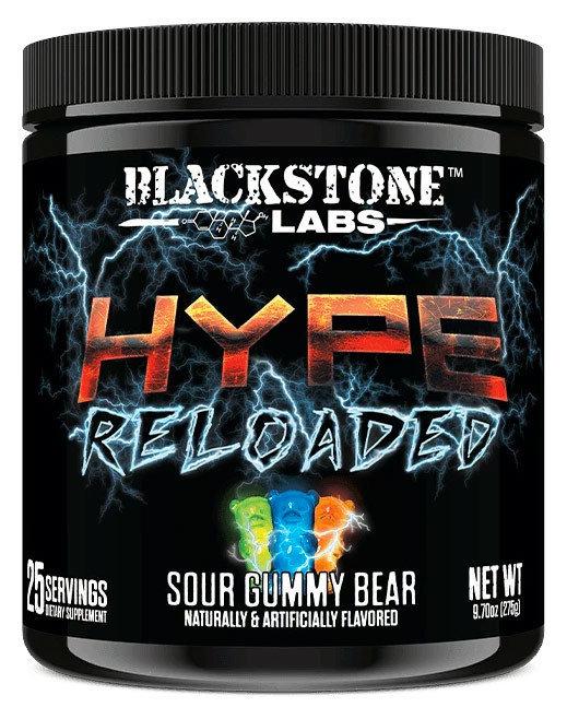 Купить Blackstone labs HYPE Reloaded