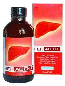 Vásárolni Hepagent - cseppek a máj védelmére