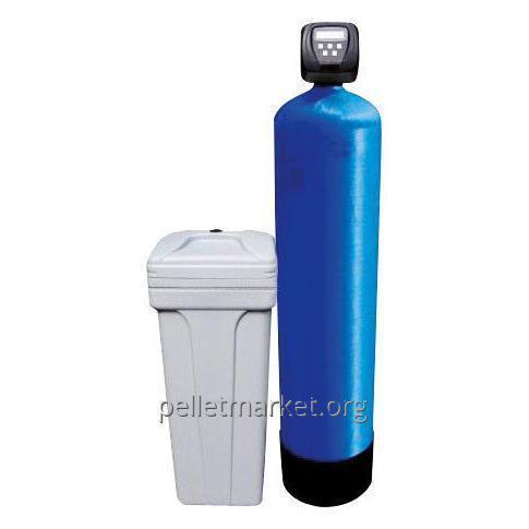 Фильтр умягчения и обезжелезивания воды ФК 1054 CI