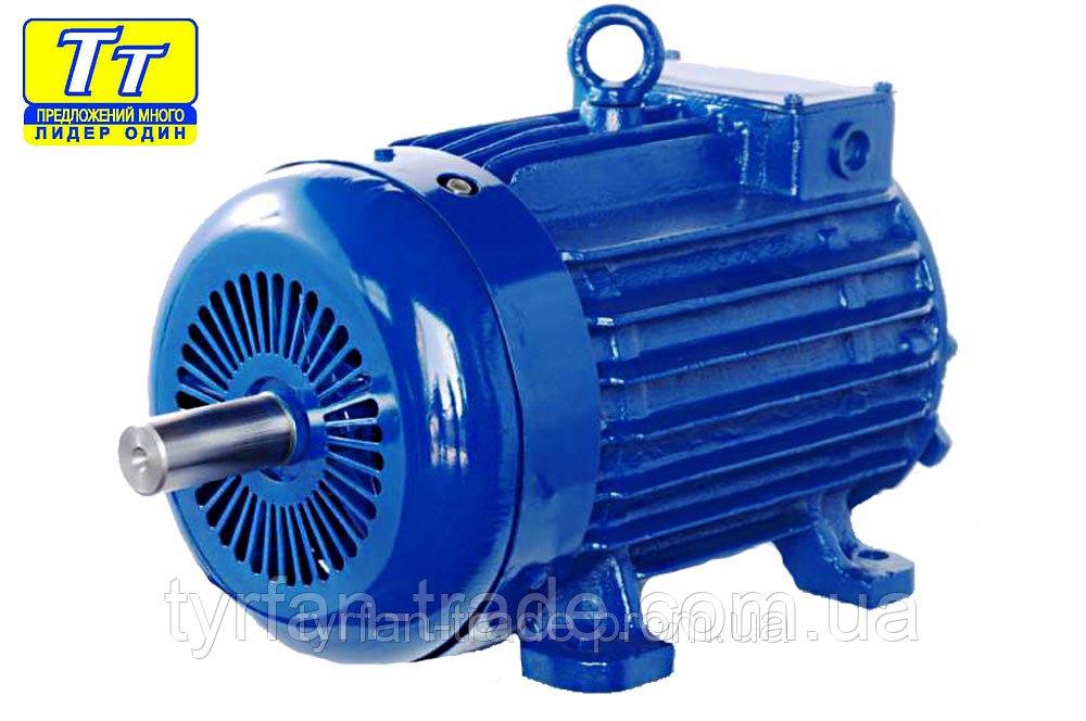 Купить Электродвигатель МТН (F) 111 3,5кВт/1000