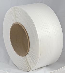 Купить Ленту полипропиленовая 12 х 0,8 мм белая
