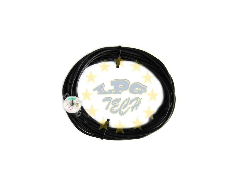 Buy The Stag gas level sensor 50 kOhm on the R67-01 multivalve (two-contact)