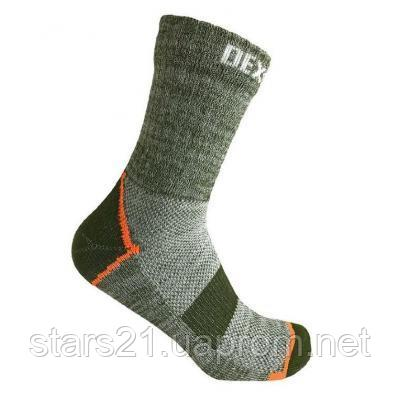 Купить Водонепроницаемые носки Dexshell DS848HPGM