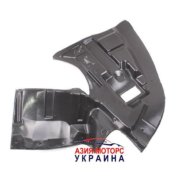 Купить Защита моторного отсека левая пластик 1068001644 (Geely Emgrand 7 (EC7))