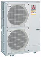 Купить Тепловой насос Zubadan-Inverter PUHZ-SHW112YHA