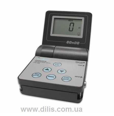 Кондуктометр, солемер, термометр - Ezodo CTS-406