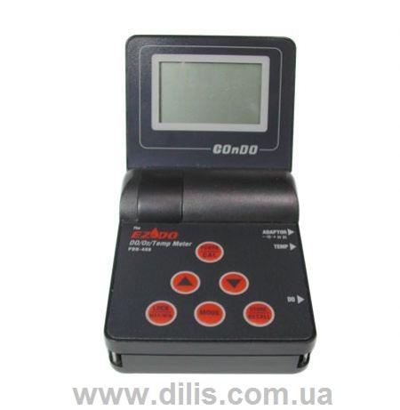 Оксиметр Ezodo PDO-408