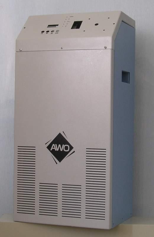 Електро-Щитове встаткування (НКУ)