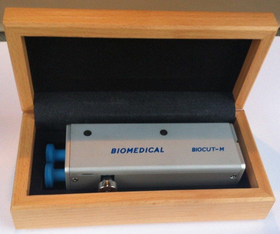 Купить Пистолет биопсийный Biocut-M, Biomedical S.r.l. (Италия)