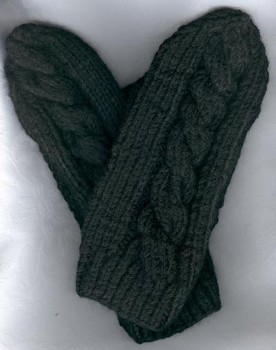 рукавицы вязаные купить в одессе