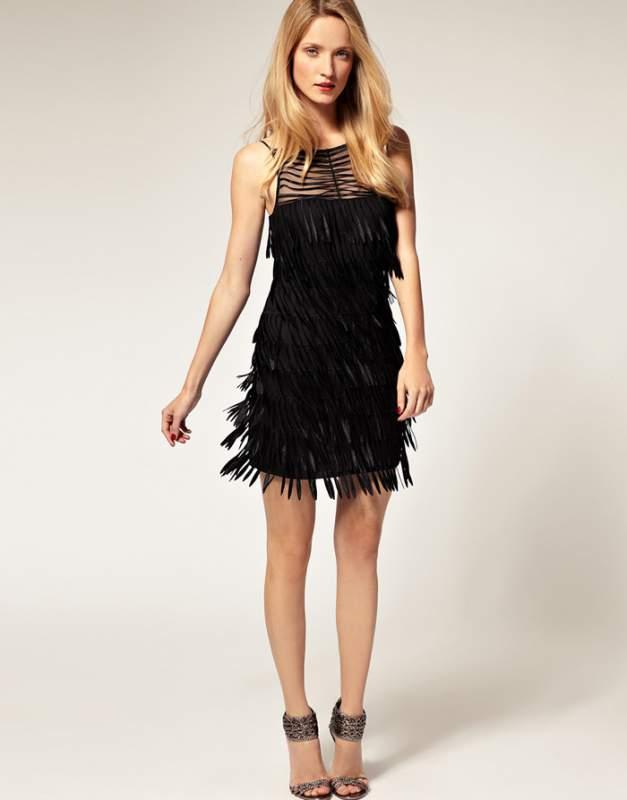 خرید لباس شب ارزان