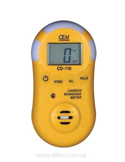 Детектор угарного газа СO-110