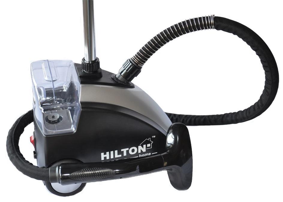 Отпариватель паровой утюг hilton hgs 2864