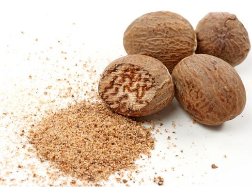 Купити Олеорезин-Мускатний горіх (Екстракти спецій)