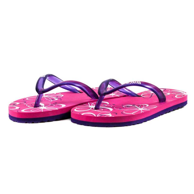 Купить Шлепанцы детские 9150-Е розовые (30)