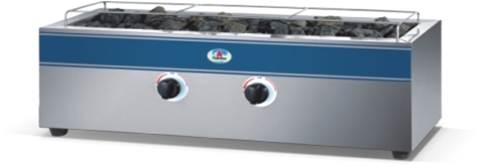 Buy Grill lava el. EWT INOX LGE-6