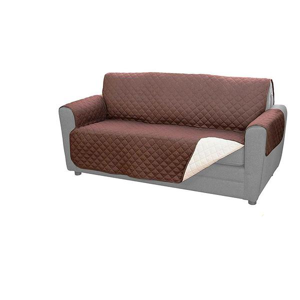 Купить Покрывало на диван двустороннее Couch Coat   водонепроницаемая защитная накидка