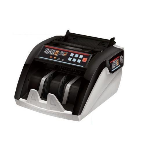 Купить Счетчик банкнот Bill Counter MG 5800 c детектором UV | cчетная машинка + детектор валют
