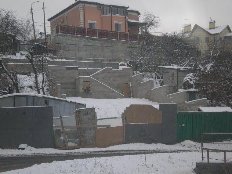 Купити Строительство фундамента Киев цена купить фото