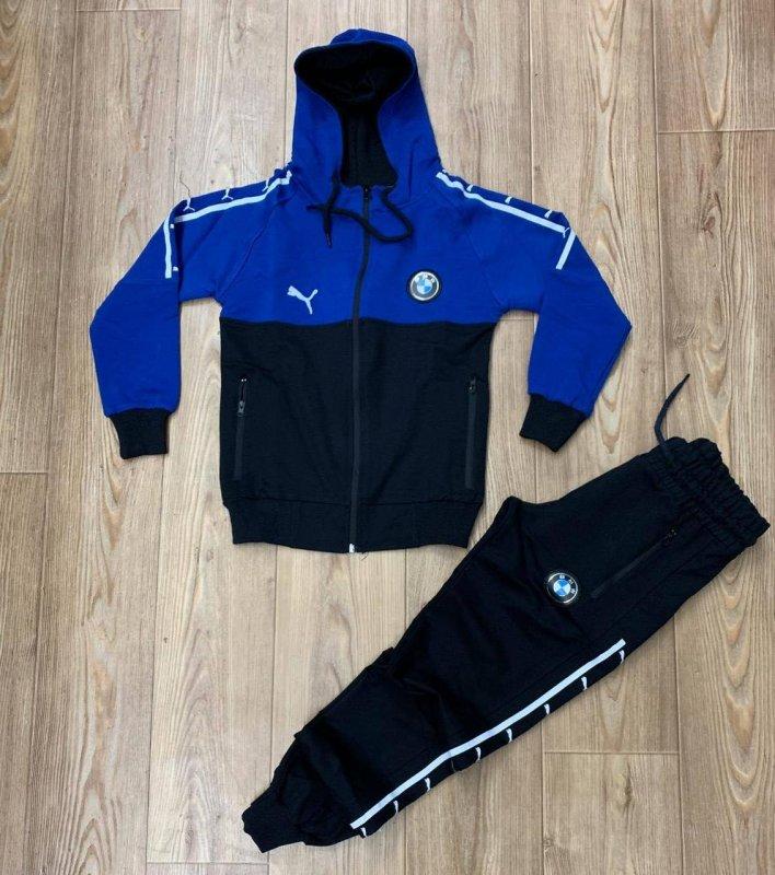 Купить Детский спортивный костюм Puma BMW Motorsport,Турция,р.(90-160) см.