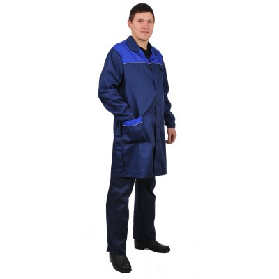 Buy Means of individual and collective protection, Technologist Dressing gown