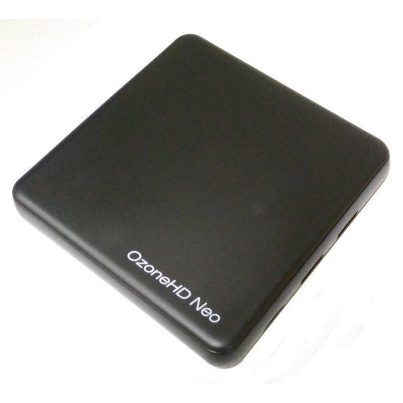 Купить Медиаплеер ТВ приставка 4K OzoneHD Neo 2/16 Gb