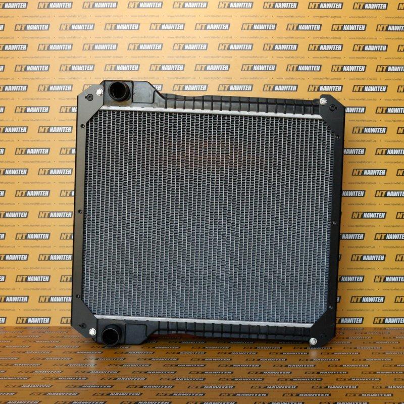 Купить Радиатор охлаждения двигателя водяной 3CX/4CX