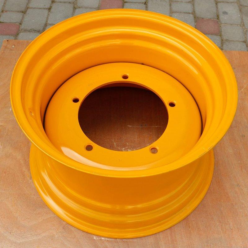 Купить Диск колёсный DW14lL-24 (13 Inset) для телескопических погрузчиков JCB