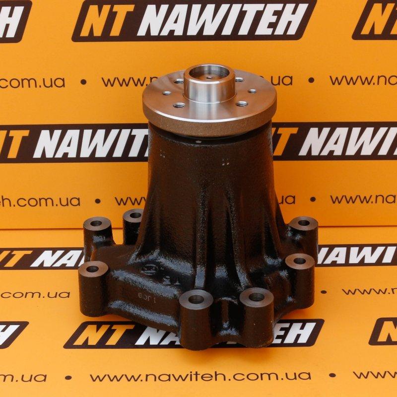 Купить Насос водяной JCB для двигателей ISUZU 4HK1 Оригинал