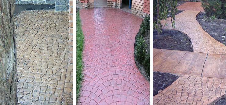 Пресс бетон отзывы цементный раствор чем заменить