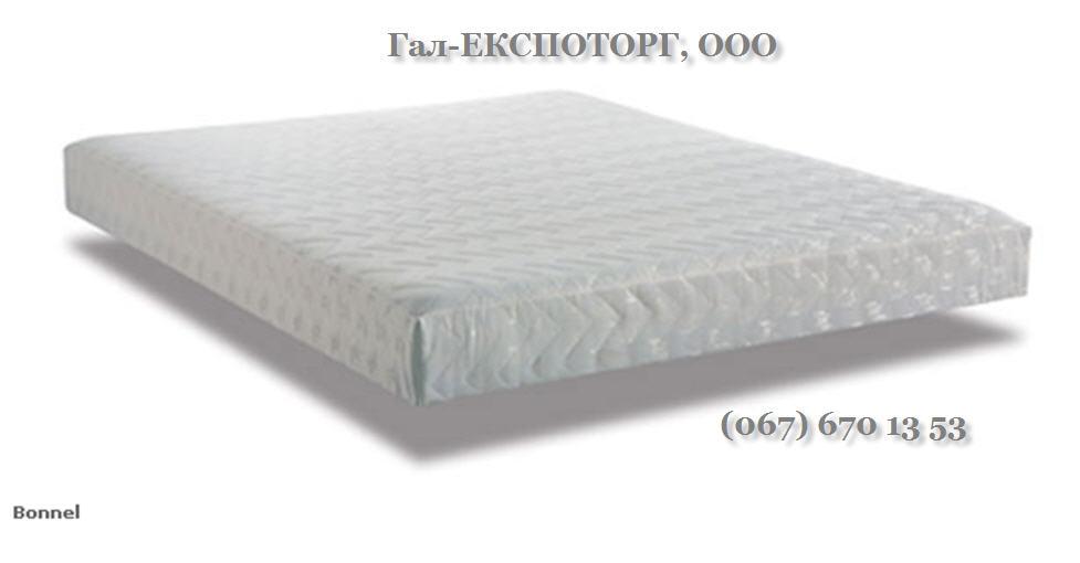 Матрацы односторонней мягкости rigid_bonel | односторонний ортопедический матрас | в Украине, цена, фото
