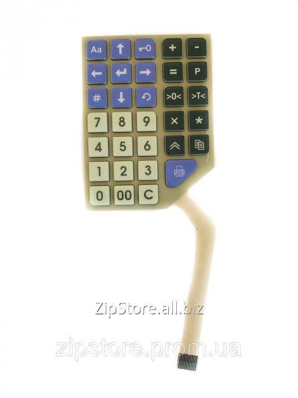 Купить Клавиатура Штрих Принт малая