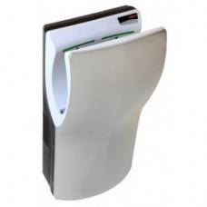 Купить M-14ACS Сушилка для рук Dualflow Plus пластик сатиновый .