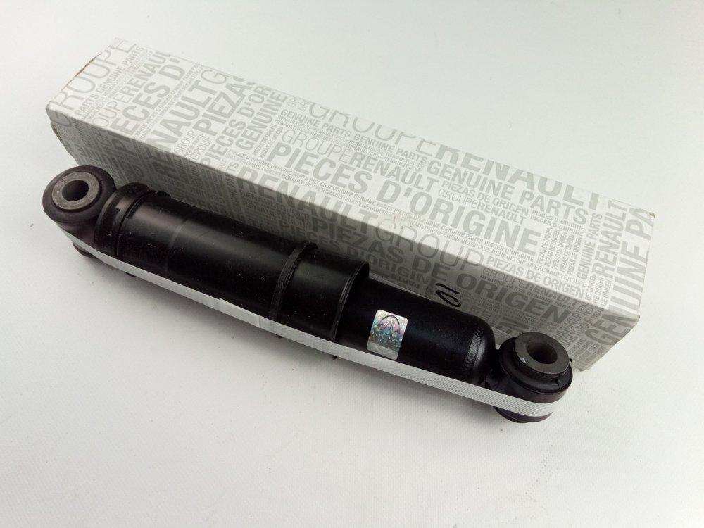 Купить Амортизатор Kangoo II задний (газ-масло), RENAULT (8200868514)