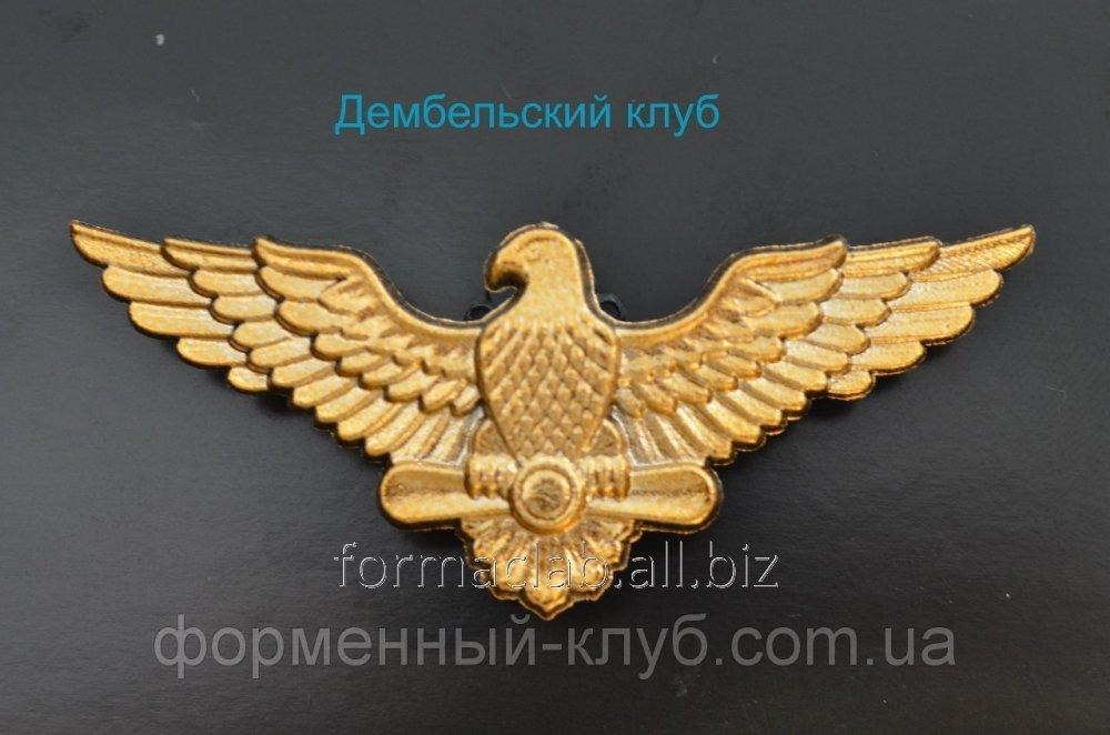 Купить Эмблема орел ВДВ