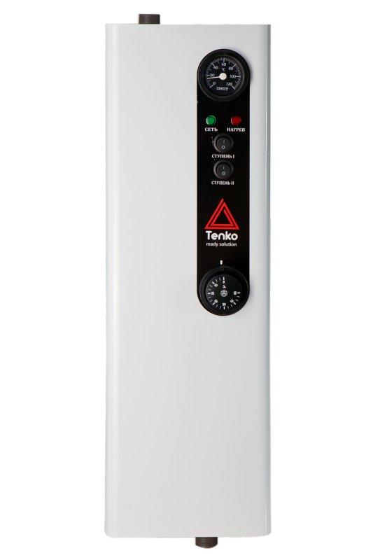 Купить Электрический котел Tenko «Эконом» KE 6 кВт 220V