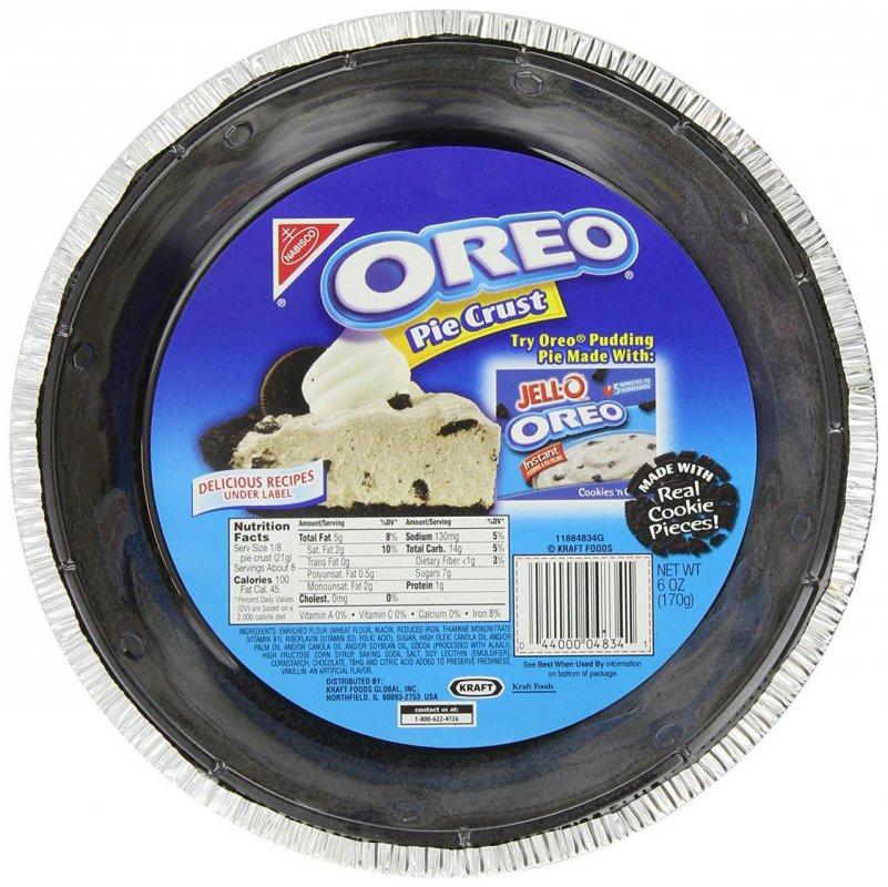 Купить Oreo pie crust