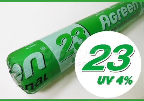 Купить Агроволокно AGREEN Плотность П 23г/кв.м 3,2м х 100м белое (AGREEN)