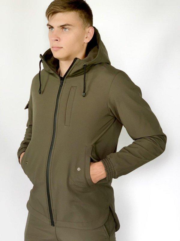 "Купить Куртка Softshell ""Intruder"" XXL Хаки (1590399965/5)"