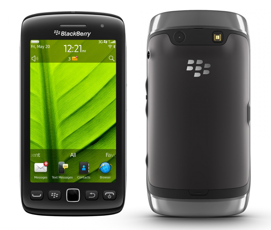 Смартфон BlackBerry 9860 Torch
