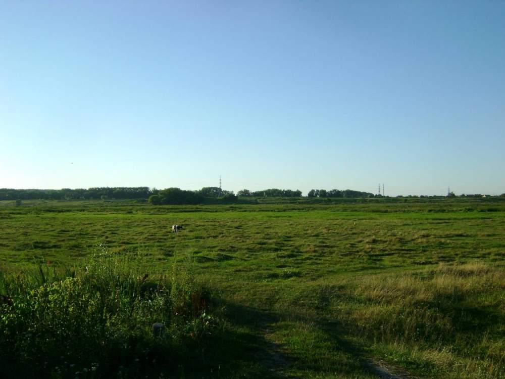 Киево-Святошинский район, с.Белогородка, участки 12, 6, 7 и 7,5 соток под застройку. Участки земельные для садоводства