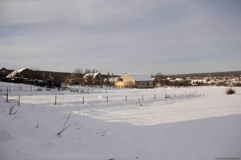 Киево-Святошинский район, Вита-Почтовая, участок 12,5 соток под строительство. Участки земельные для огородничества