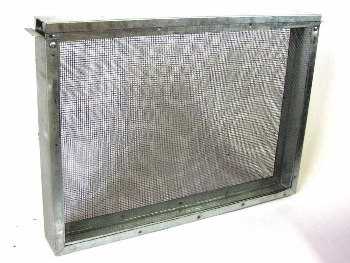 Изолятор 1-рамочный