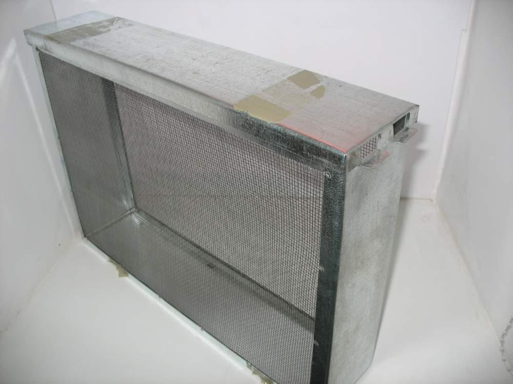 Изолятор 2-х рамочный