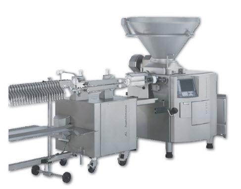 Купить Оборудование для производства сосисок ConPro