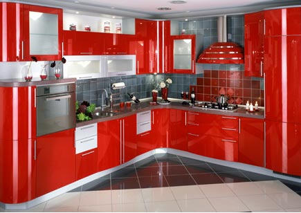 Buy Kitchens to order