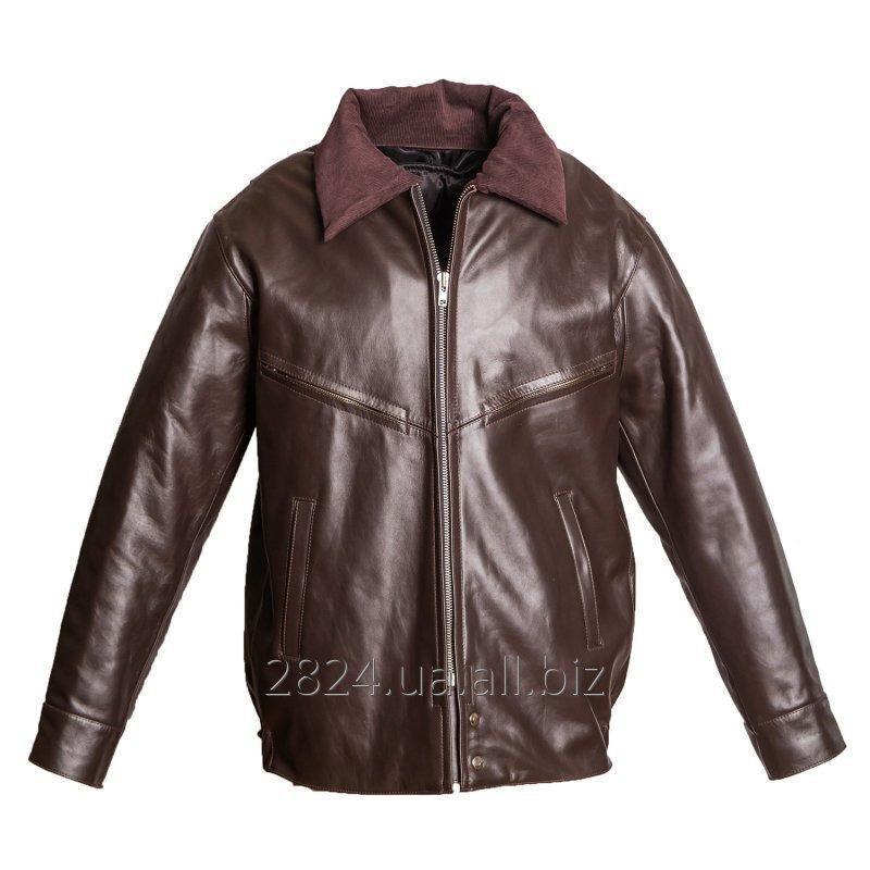 Куртка шкіряна для літного складу 23d45ad56d0e0