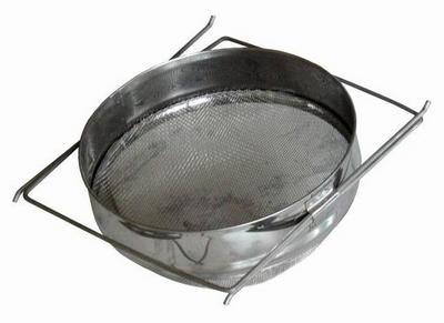 Buy The filter for honey (diameter. - 200 mm)