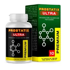 Buy Prostatix Ultra (Prostatiks Ultra) - capsules from prostatitis